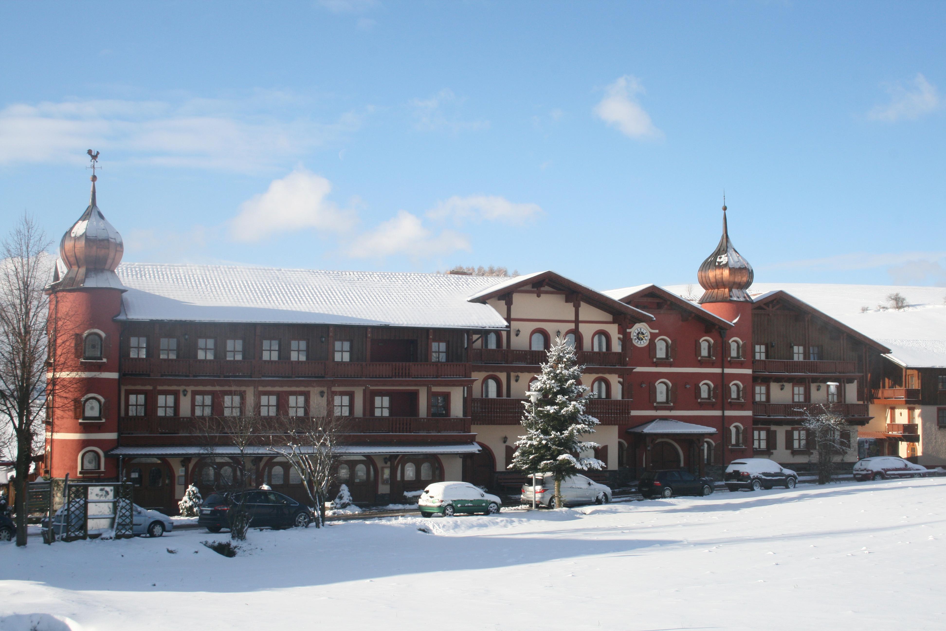 580-Euro-Gutschein für das Hotel Böhmerwald