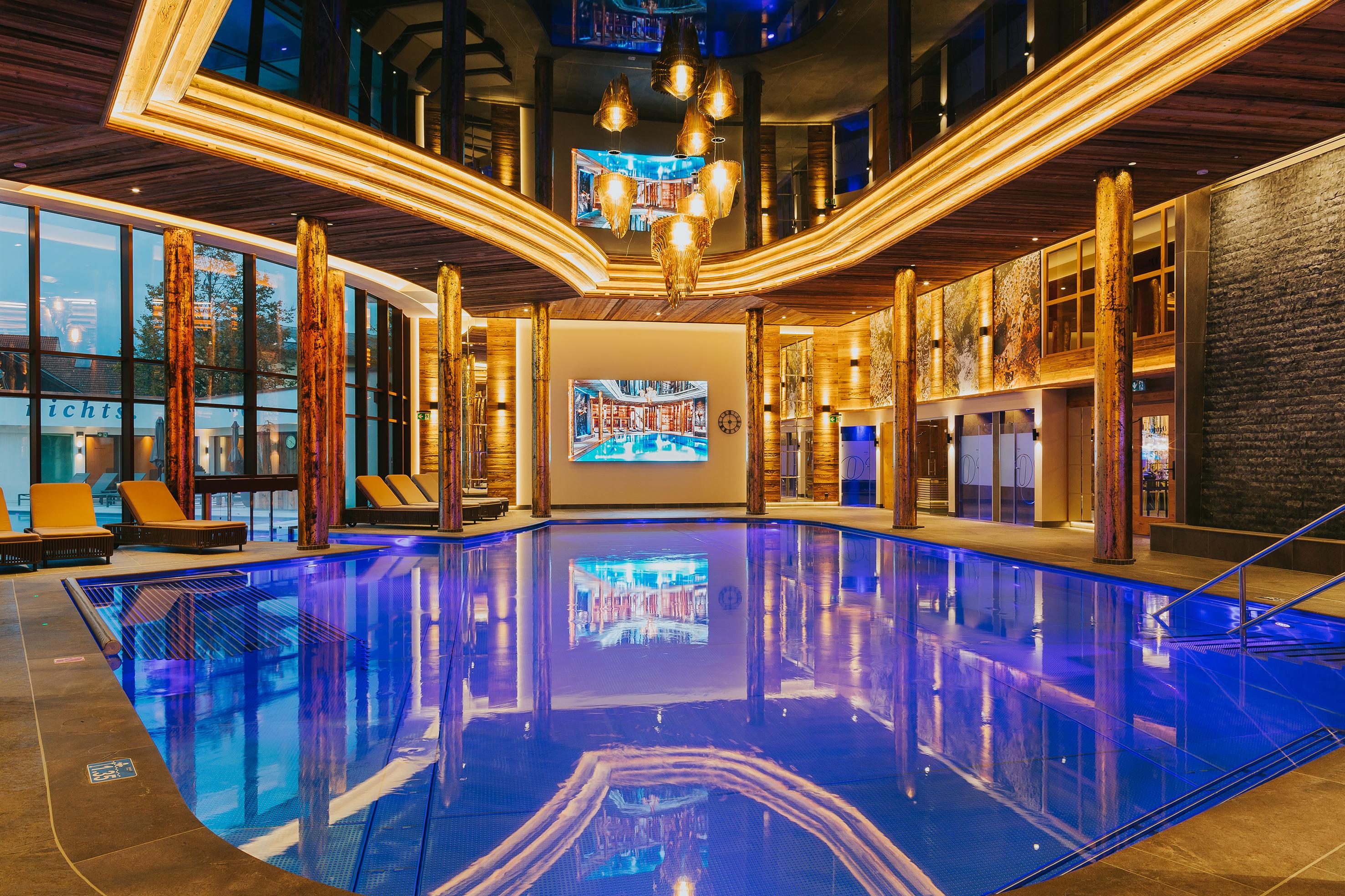 633-Euro-Gutschein in Ortner´s Resort ****S
